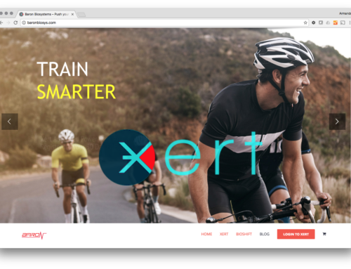 Using Xert to Get Faster Than Ever