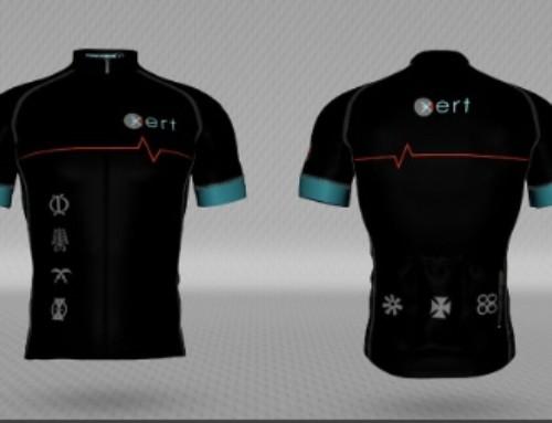 What's behind the Xert Kit Design?