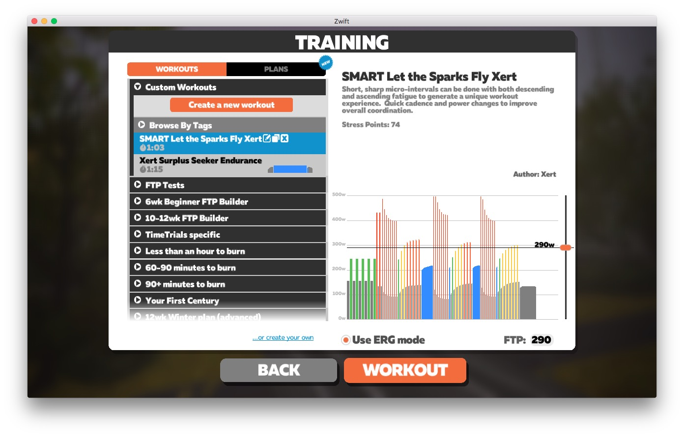 How Zwift is Changing How We Train in the Off-Season – Xert