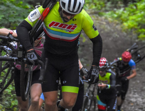Preparing for Canadian CX Nationals – power insight