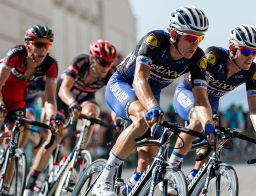 The Science: Metabolic Pathways and How They Affect Your Riding and Racing